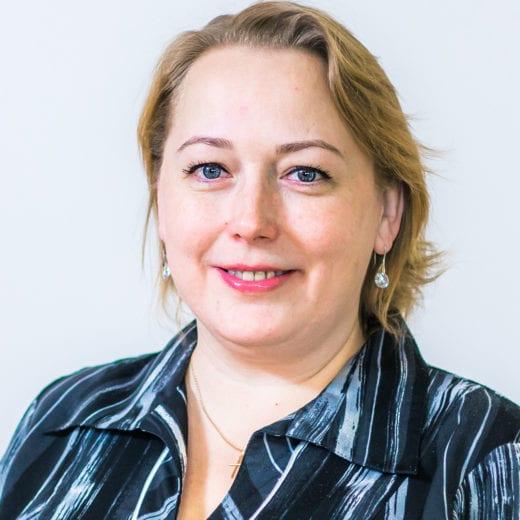 Marina Laas