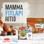 Mamma hitid Fitlapi toitumiskavas!